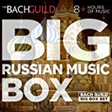 Big Russian Music Box