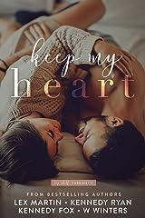 Keep My Heart (Top Shelf Romance Book 7) Kindle Edition