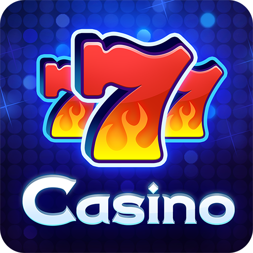 Big Fish Casino - Free Vegas Slot Machines & Games