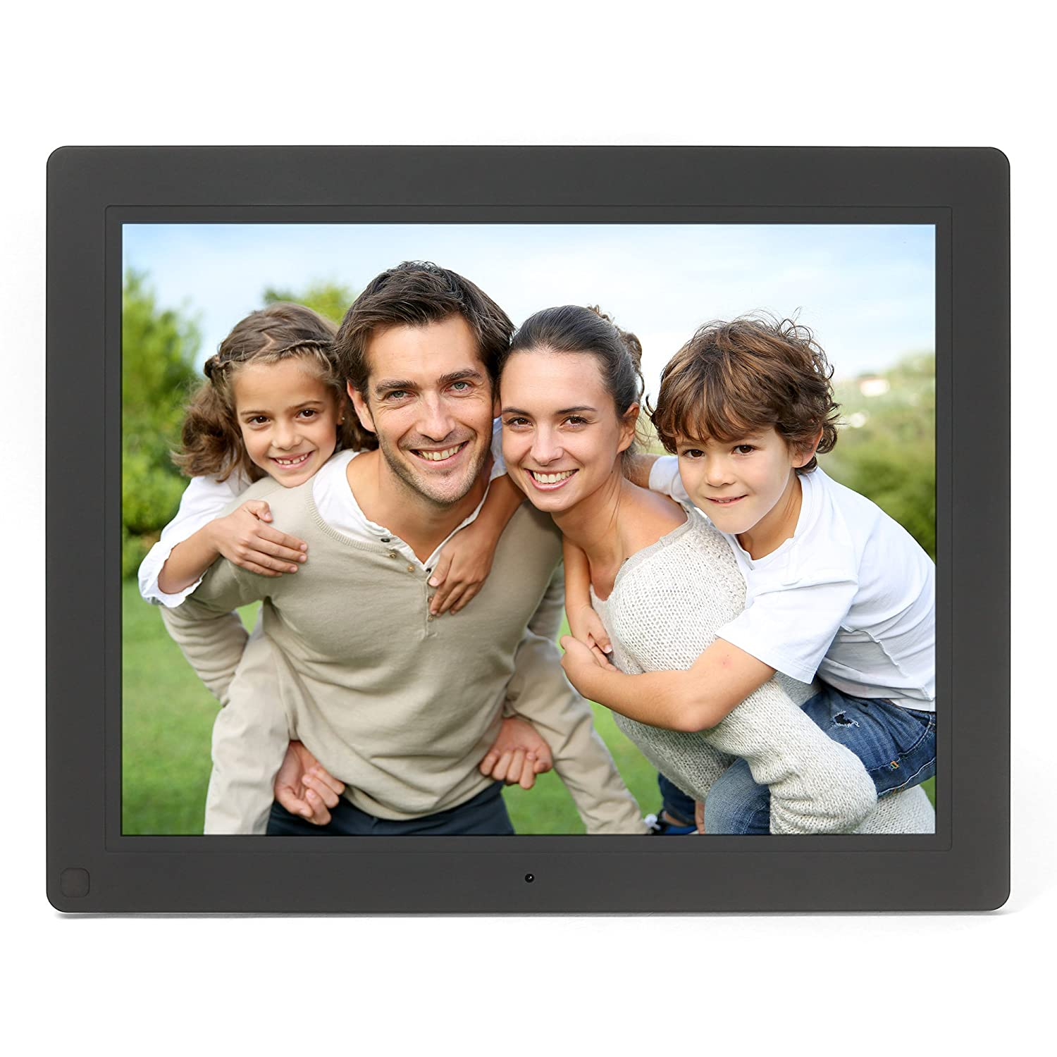 Micca Neo-Series 15-Inch Natural-View Digital Photo Frame with ...