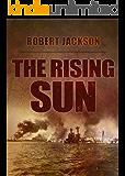 The Rising Sun (The Secret Squadron Book 4)