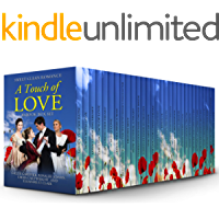 A Touch of Love: 30 Book Box Set