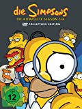 Die Simpsons - Die komplette Season 6 (Collector's Edition, 4 DVDs)