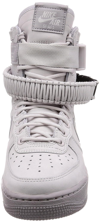 Nike Scarpe Unisex Wmns SF Air Air Air Force 1 Il Pelle e Tessuto Grigio 857872-003 B078P4HT7G 42 EU Grigio | Nuovi prodotti nel 2019  | Ammenda Di Lavorazione  | Nuovi Prodotti  | Prezzo giusto  | Prezzo ottimale  4821e4