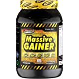 Olympia Massive Gainer Chocolate Flavour 1Kg For Unisex