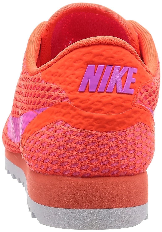 finest selection e10cb 50057 Nike W Cortez Ultra Br, Women s Sneakers  Amazon.co.uk  Shoes   Bags