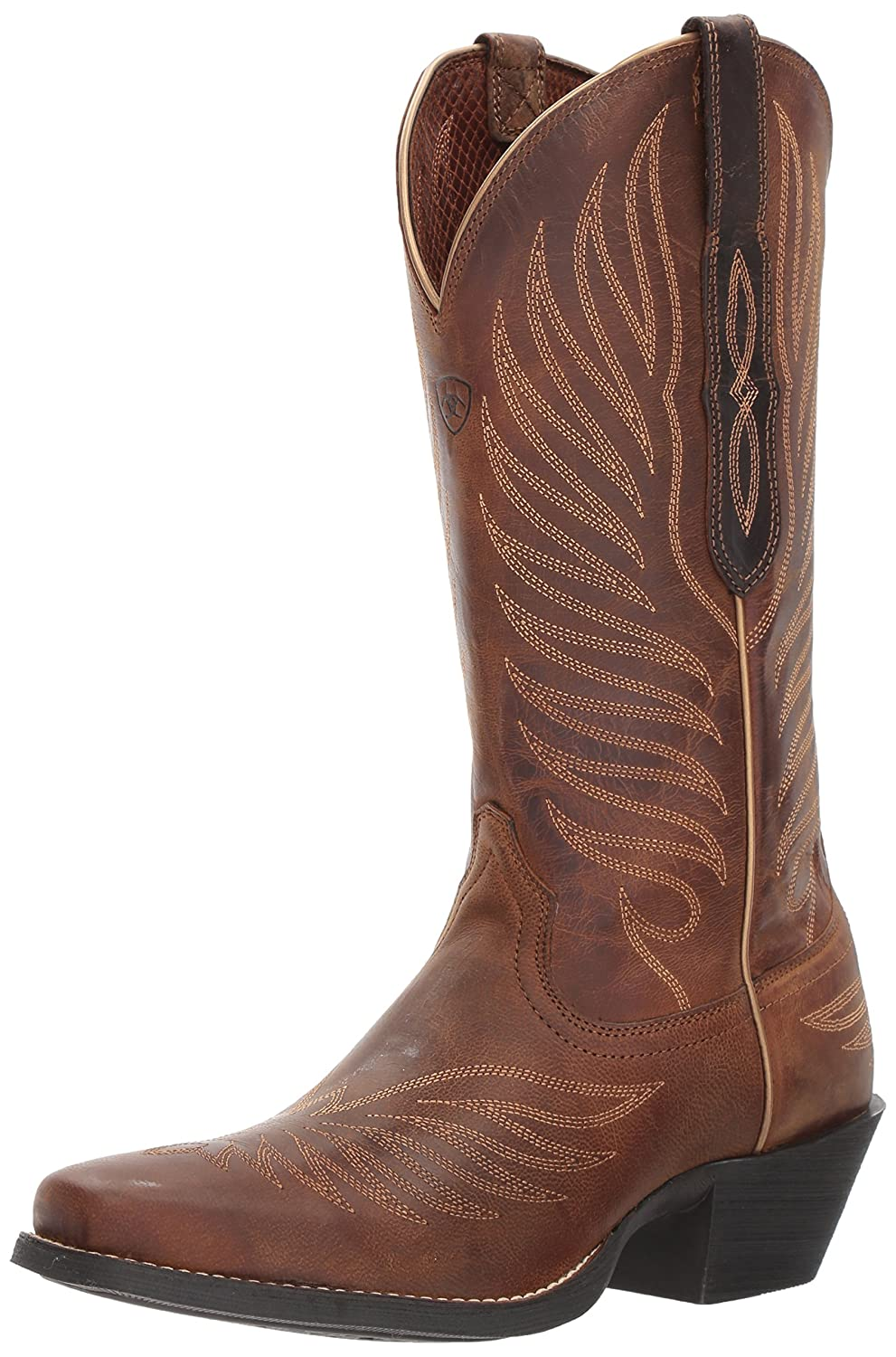 Ariat レディース Round Up Phoenix Rodeo Tan 10 B(M) US 10 B(M) USRodeo Tan B01N159Y6O