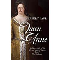 Queen Anne (English Edition)