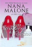 Strollers & Stilettos: Contemporary Romance (In Stilettos Book 4)