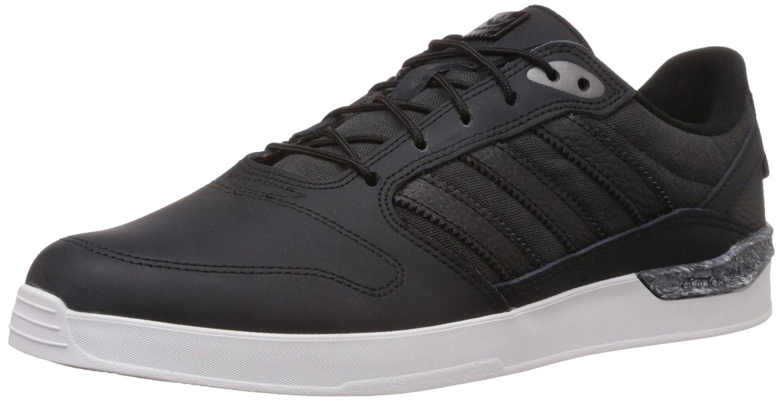 Adidas ZX Vulc Core schwarz Weiß