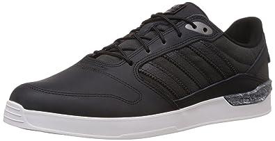 Adidas ZX Vulc chaussures 7,0 black/white