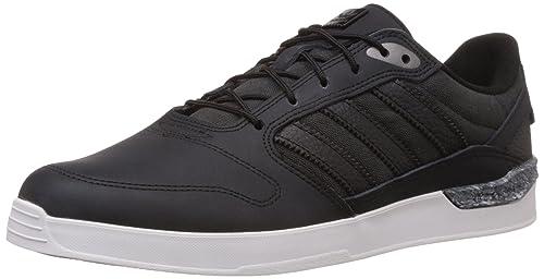 the latest c6c11 8f2fc adidas ZX Vulc Shoes - Black - 7: Amazon.co.uk: Shoes & Bags
