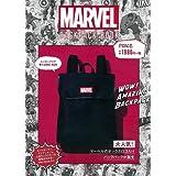 MARVEL BACKPACK BOOK (バラエティ)