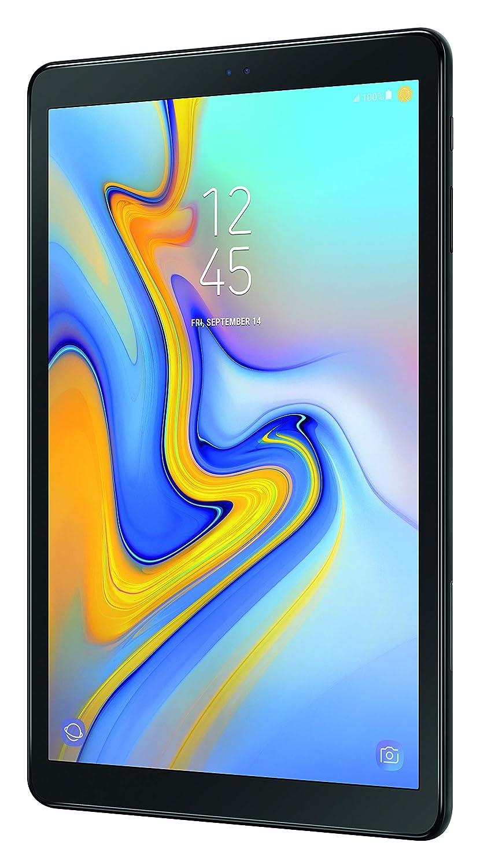 b7238e7ffb Amazon.com : Samsung Electronics SM-T590NZKAXAR Galaxy Tab A, 10.5