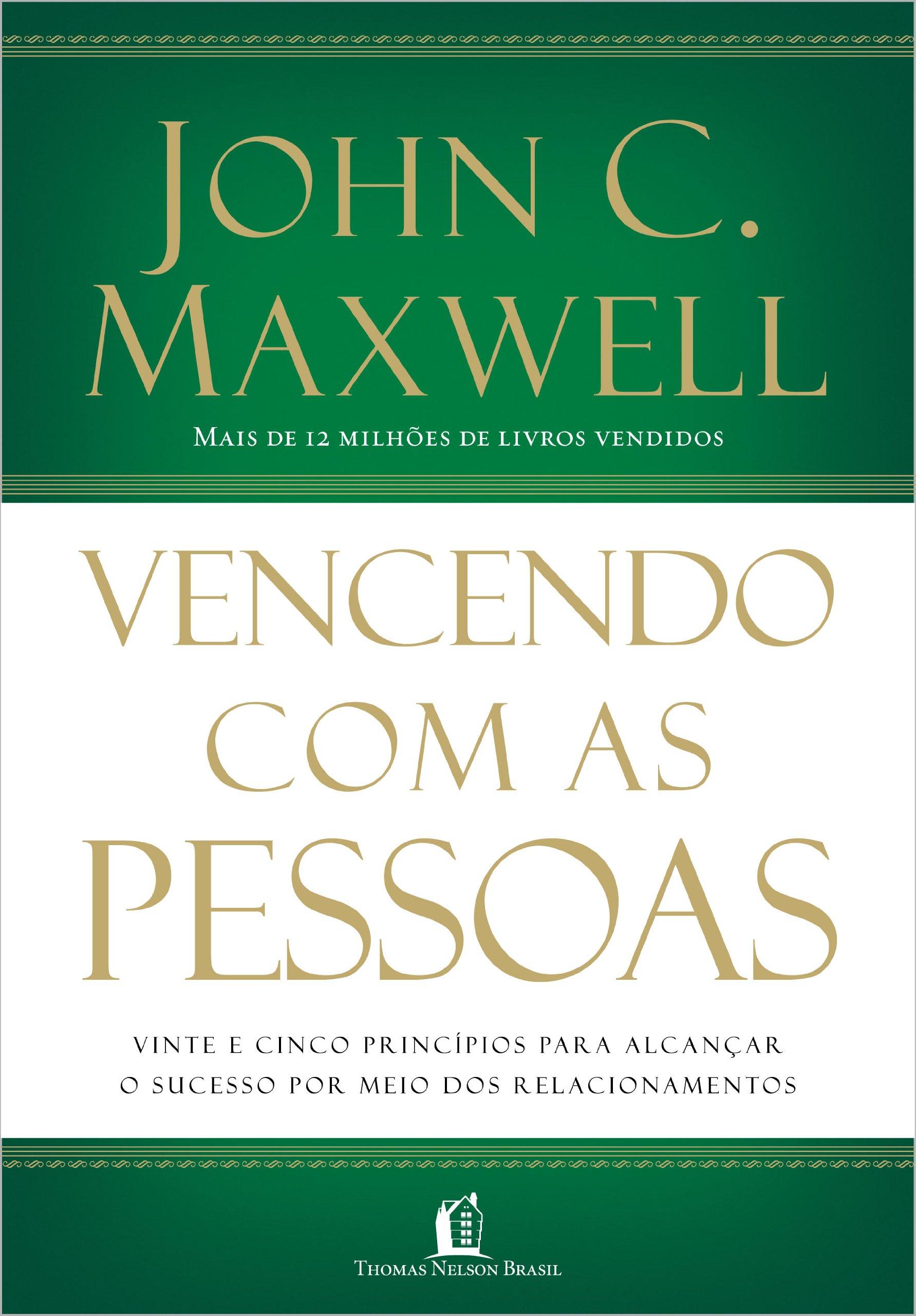 Download Vencendo com as Pessoas (Portuguese Edition) pdf