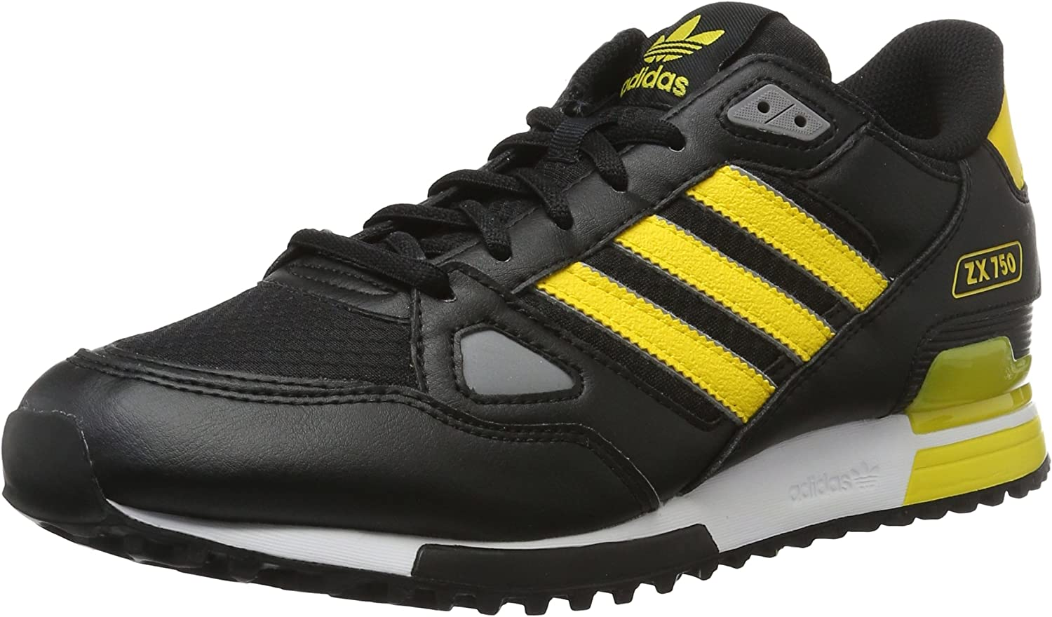 adidas Men's Zx 750 Trainers, White