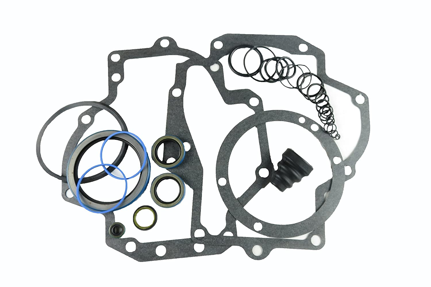 Alto 306835X-IH Overhaul Kit. Replaces: Int. Harvester-JI Case: 77720C94 Alto Products Corp