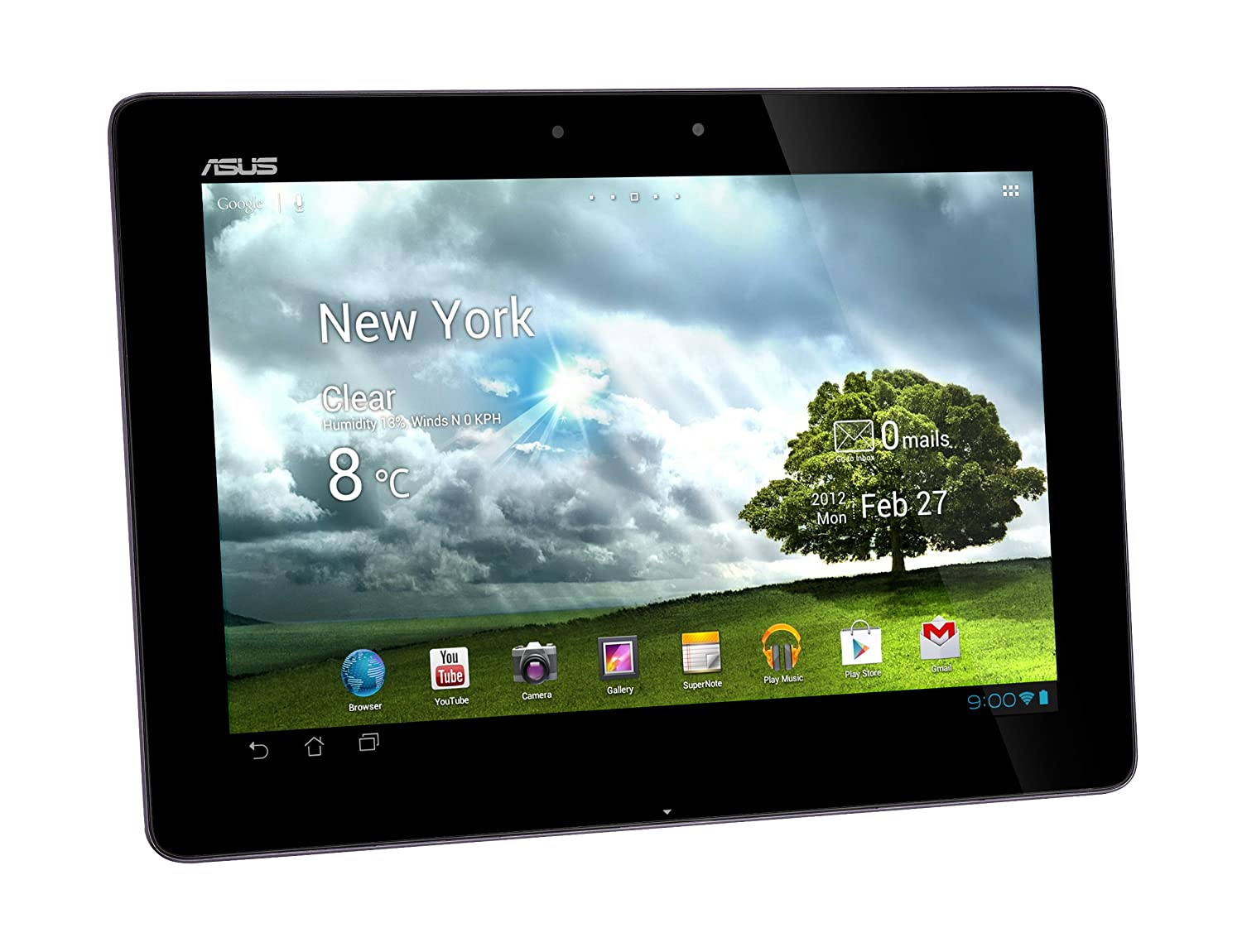 Amazon asus transformer pad infinity tf700t b1 gr 101 inch amazon asus transformer pad infinity tf700t b1 gr 101 inch 32gb tablet amethyst gray computers accessories greentooth Image collections