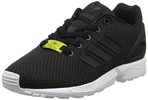 dc83f40356b2d adidas Unisex Kids  Zx Flux Trainers  Amazon.co.uk  Shoes   Bags