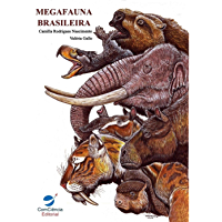 Megafauna Brasileira (Portuguese Edition)