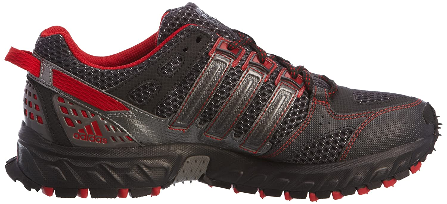free shipping 527f5 f7cfa Adidas Kanadia TR 4 Trail Running Shoes - 8.5  Amazon.co.uk  Shoes   Bags
