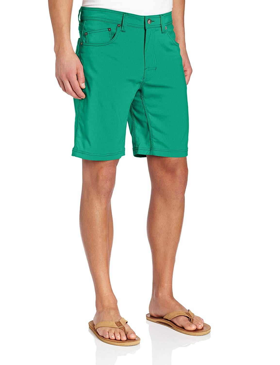 prAna Brion Short 9 Inseam M3BRIO113-426