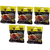 Gliding Wheels Motomax Insta Shine - Pack of 5