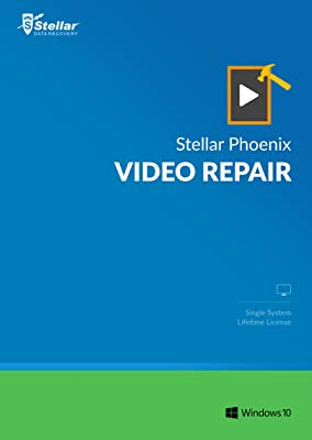 Stellar Phoenix Video Repair (Windows) [Download]