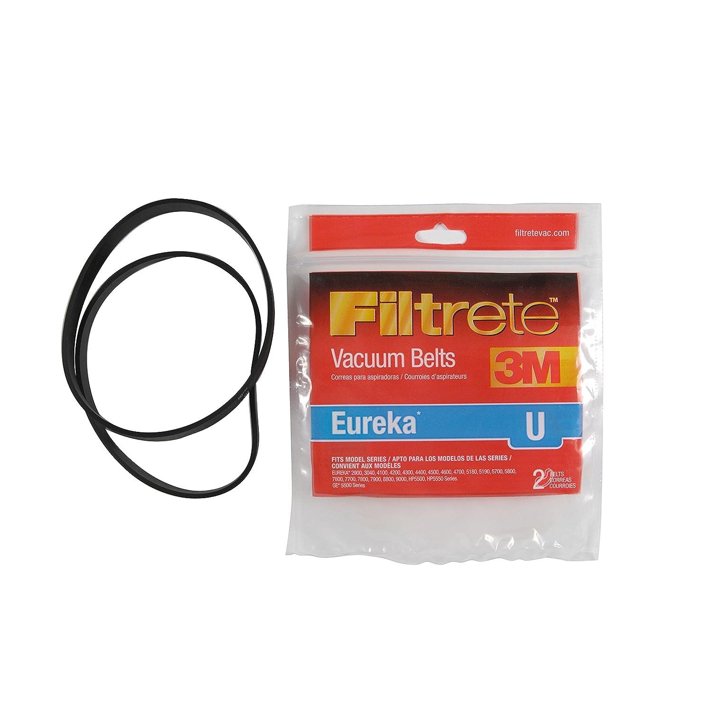 3M Filtrete Eureka U Vacuum Belt