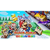 Paper Mario: The Origami King - Switch [Digital Code]