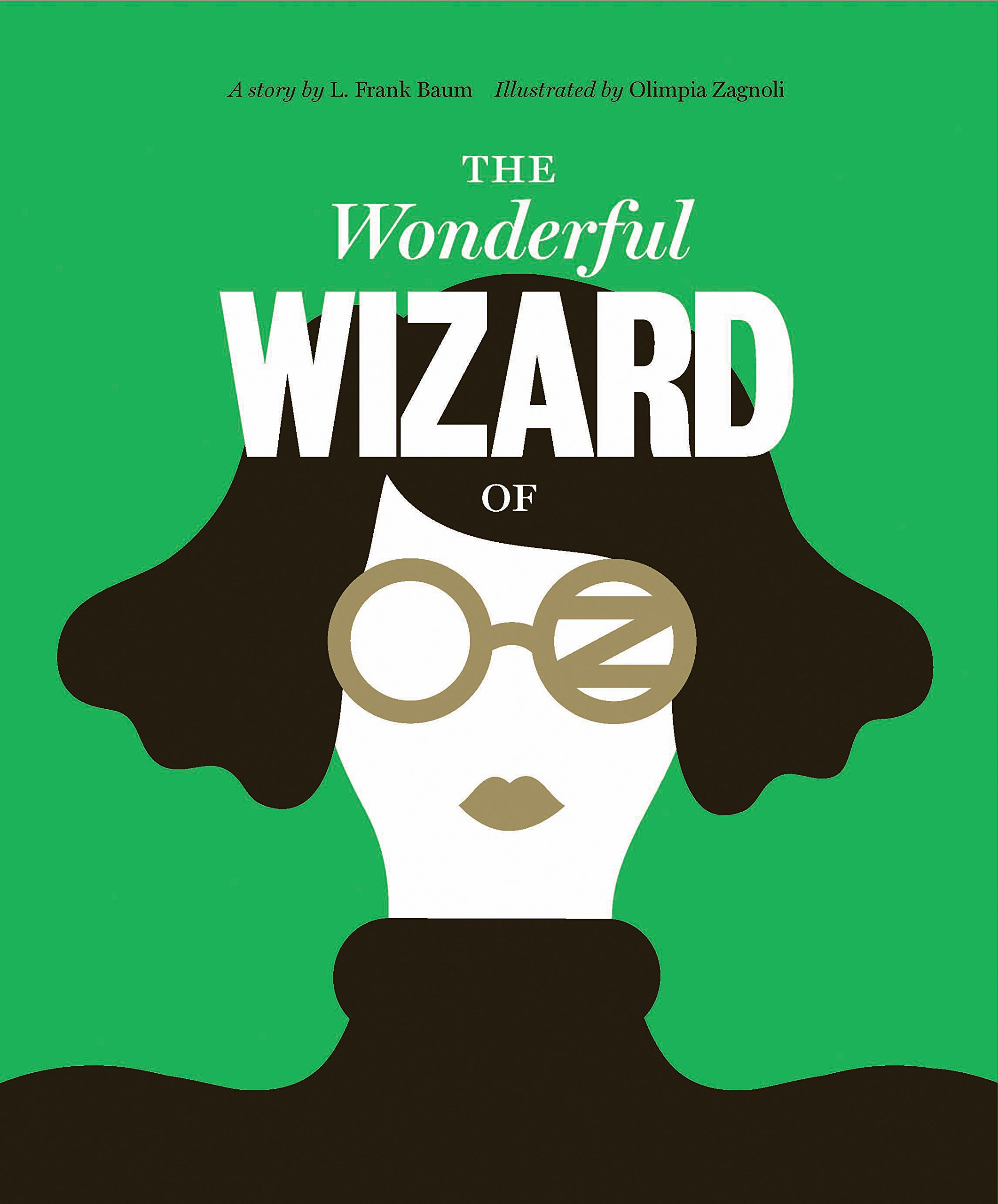 Classics Reimagined Wonderful Wizard Oz product image