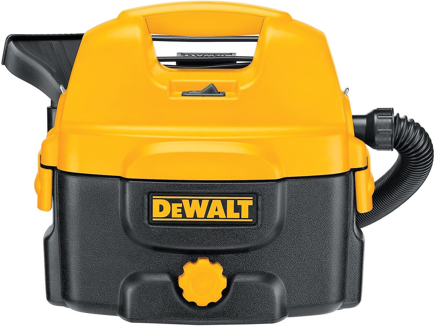 Dewalt Cordless and Corded DC500 Wet Dry Vacuum