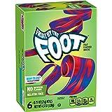Betty Crocker Fruit By The Foot Berry Tie-Dye 6-0.75 oz Rolls
