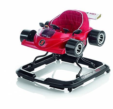 Jané - 6431 G74 - Andador Fórmula Kid Jané 6m+