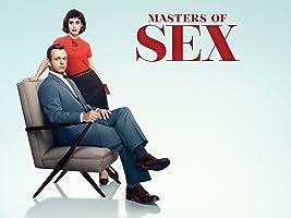 Masters of Sex - Season 1 [OV]