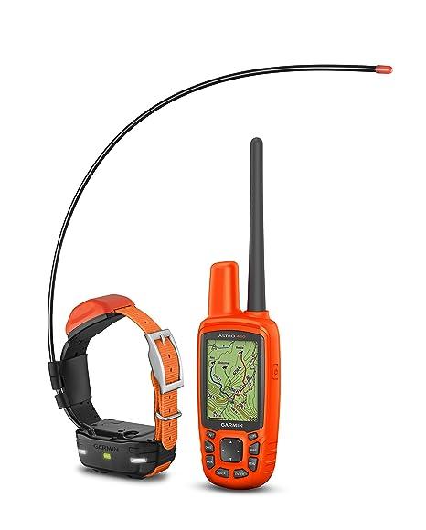 amazon com garmin astro 430 t 5 mini dog tracking bundle cell rh amazon com Garmin 320 Updates Garmin 320 Maps