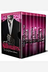 Billionaires: Seven Sweet Billionaire Romances Kindle Edition