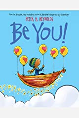 Be You! Kindle Edition