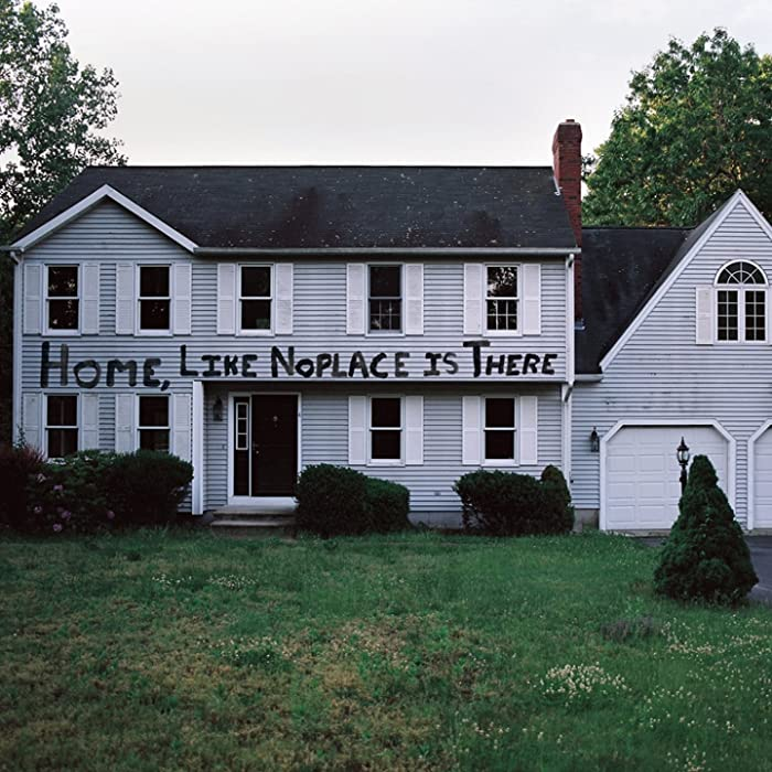 Top 9 The Hotelier Home Like Noplace Is There Vinyl