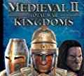 Medieval II : Total War Kingdoms [Online Game Code]