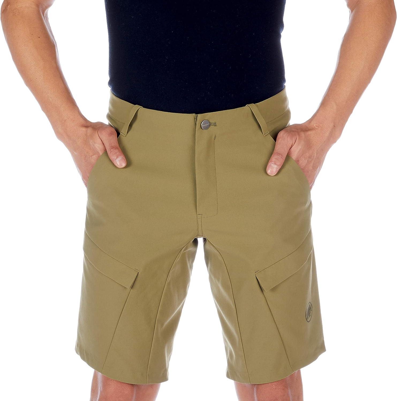 Mammut Mens Zinal Hiking Shorts