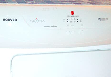 Hoover hnc 360 t kondens wäschetrockner: amazon.de: elektro großgeräte