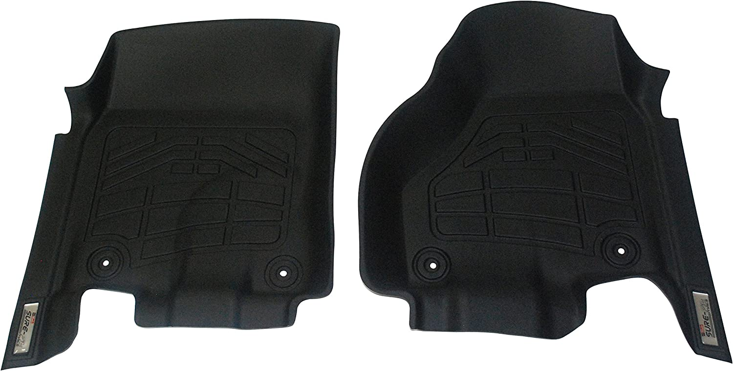 2005 2008 Toyota Corolla Brown Driver /& Passenger Floor GGBAILEY D3148A-F1A-CH-BR Custom Fit Car Mats for 2003 2007 2004 2006