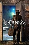 Journeys: Aussie Speculative Fiction