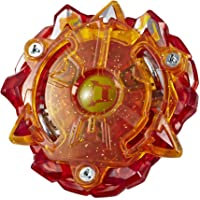 Beyblade Burst Turbo Slingshock Top Individual Toy, Flame y Diomedes D4