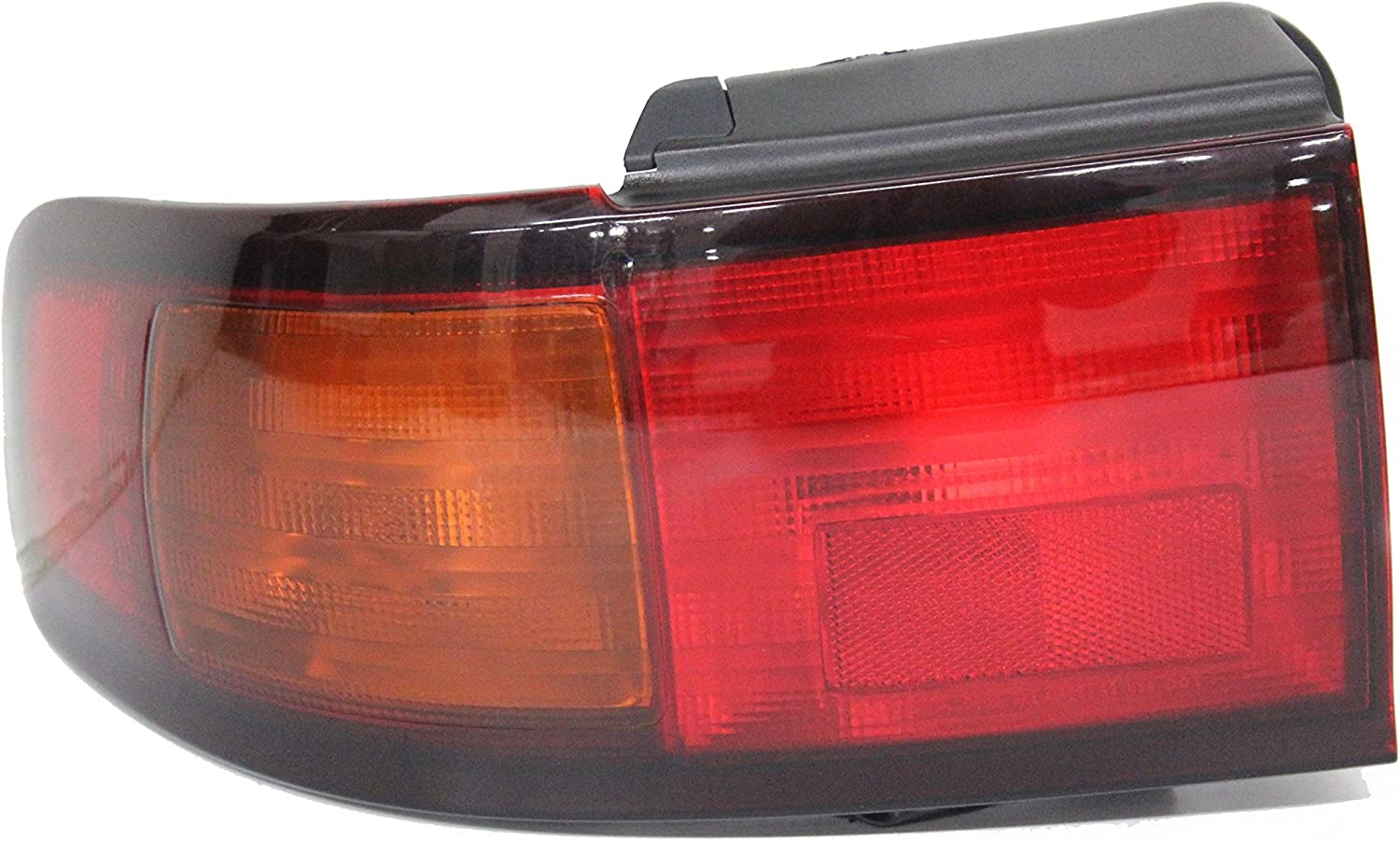 Genuine Toyota Parts 81560-02060 Driver Side Taillight Assembly