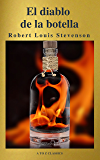 El diablo en la botella (Un clásico de terror) ( AtoZ Classics )