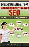 Internetmarketing-Tipps: Suchmaschinenoptimierung SEO: für Anfänger und Fortgeschrittene