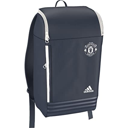 03defdc6508d Adidas 35 Ltrs Minblu and Cwhite Casual Backpack (S95100NS)  Amazon ...