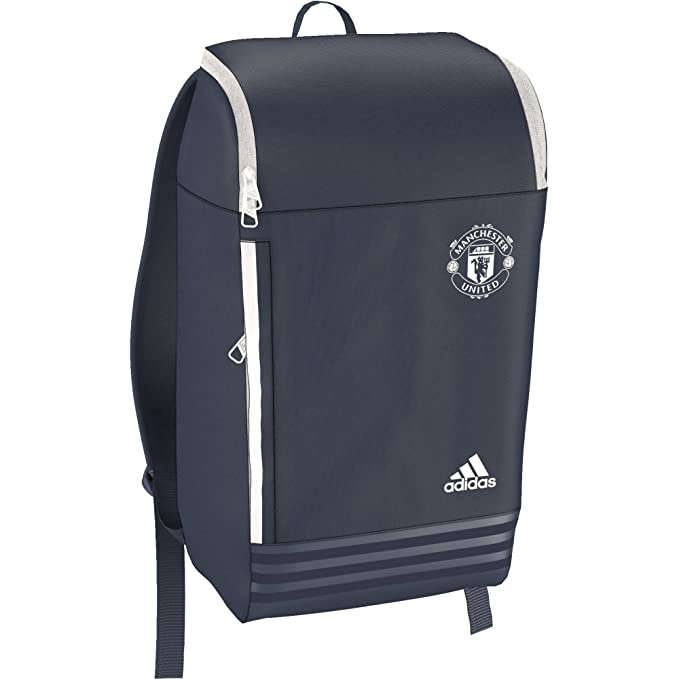 4e1ffdde5d19 Adidas 35 Ltrs Minblu and Cwhite Casual Backpack (S95100NS)  Amazon.in   Bags